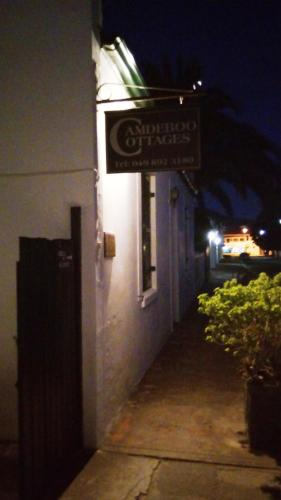 Camdeboo Cottages Photo