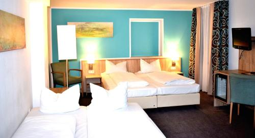 Hotel Schleuse by Lehmann Hotels photo 25