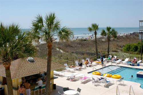 Best Western North Myrtle Beach