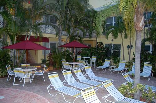 Cheston House Gay Resort Fort Lauderdale, FL: