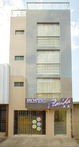 Hostal Florida Photo
