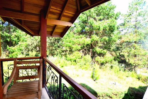 Pousada Villa Monte Verde Photo