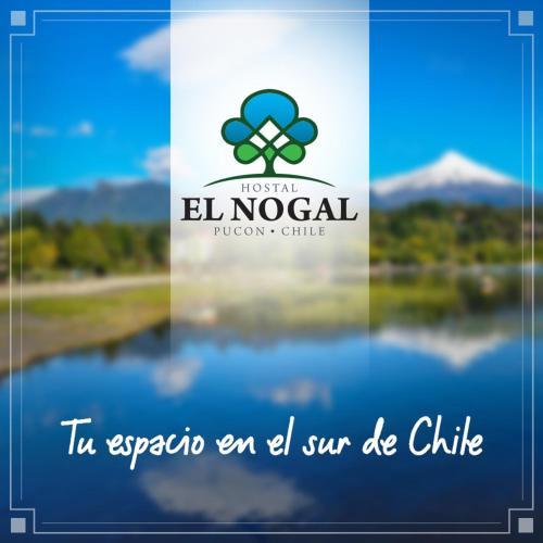 Hostal el Nogal Pucón Photo