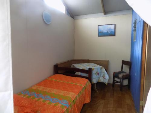 Camping y Hostal Tipanie Moana Photo