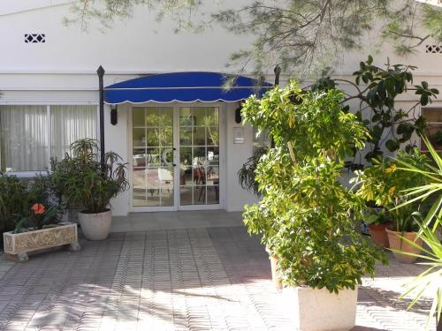 Hotel Avenida Benic&agrave;ssim