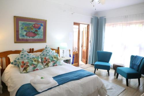 Ambonnay Terrace Guest House Photo