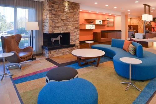 Fairfield Inn & Suites by Marriott Martinsburg Photo