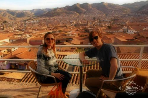 Cusco View Point Photo