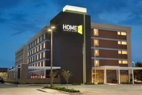 Home2 Suites by Hilton Houston Energy Corridor Photo