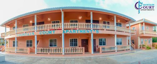 Fountain Court Apartments Ltd - Tobago