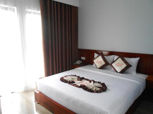 White Sand Cam Ranh Hotel Photo