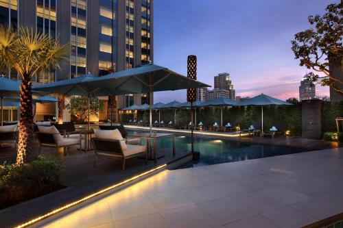 Sofitel Bangkok Sukhumvit photo 6