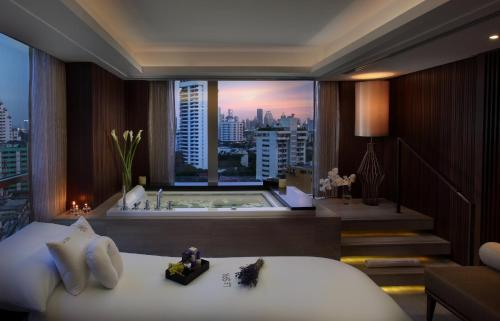 Sofitel Bangkok Sukhumvit photo 8