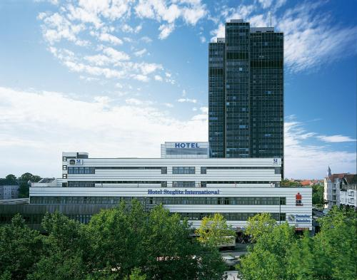 Hotel Steglitz International photo 33