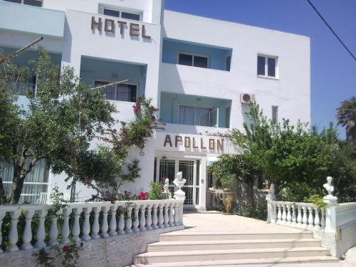 Hotel Apollon - Somerset 14 Greece