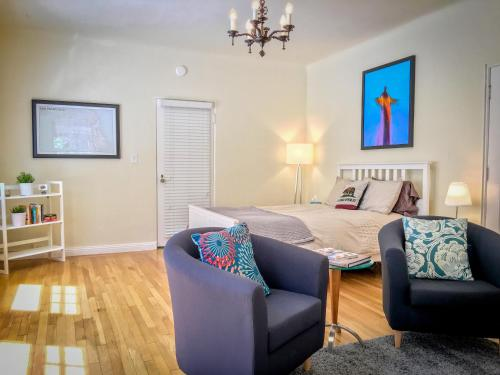 Gorgeous Garden Apartment near Stanford - Palo Alto, CA 94301