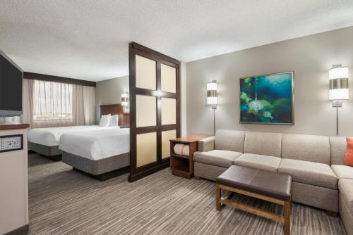 Hyatt Place Ft. Lauderdale/Plantation Photo