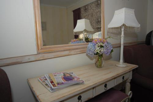 Longtom Farm Guesthouse Photo
