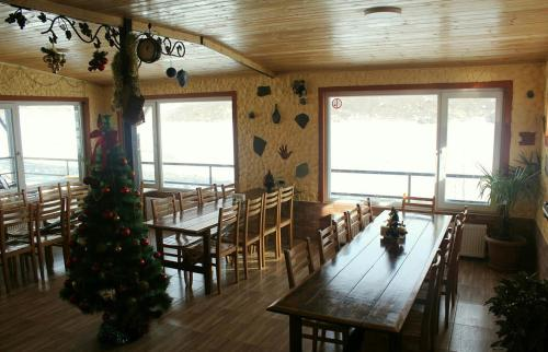 Aragvi Guest House Photo