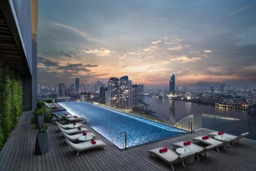 AVANI Riverside Bangkok - 1 of 64