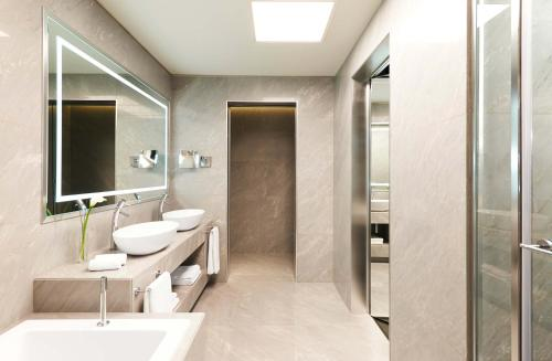 Excelsior Hotel Gallia - Luxury Collection Hotel photo 62