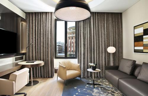 Excelsior Hotel Gallia - Luxury Collection Hotel photo 63