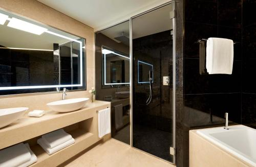 Excelsior Hotel Gallia - Luxury Collection Hotel photo 64