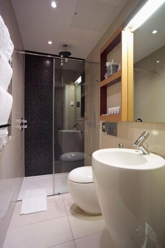 ibis Styles London Gloucester Road photo 12