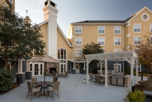 Homewood Suites by Hilton Raleigh/Cary Photo