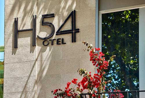 Hotel 54 Barceloneta photo 21