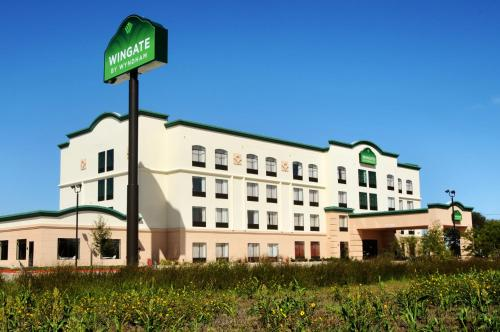 Wingate by Wyndham New Braunfels Photo