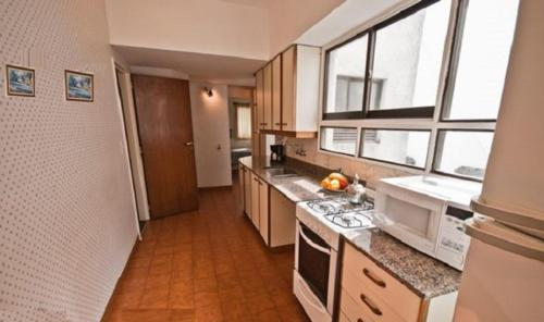 Recoleta Apartments Photo