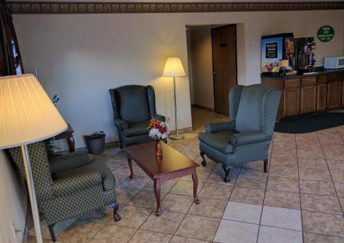 Value Inn Harrisburg-York Photo