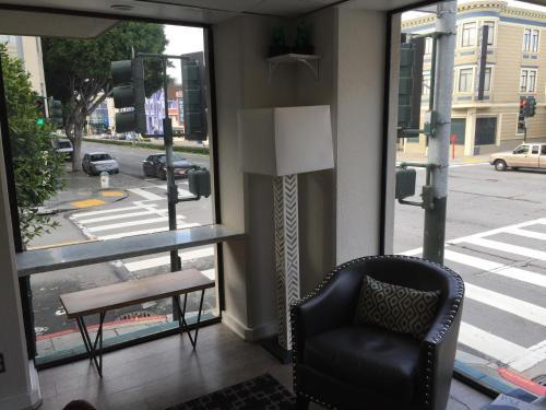 Buena Vista Motor Inn Photo