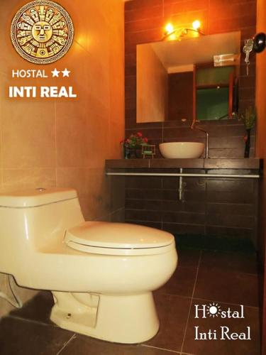 Hostal Inti Real Photo