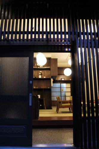 Asakusa Shinobi House photo 1