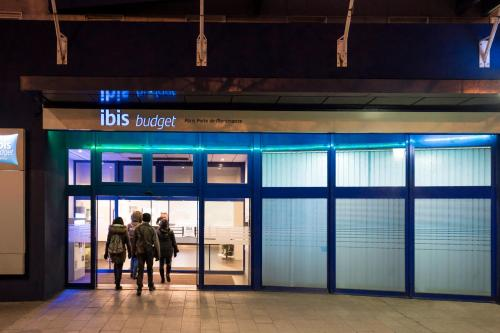 ibis budget Paris Porte De Montmartre photo 18