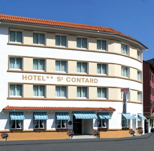 Hotel Saint Contard