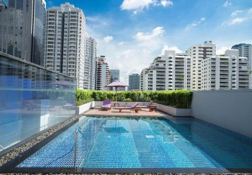 Citadines Sukhumvit 23 Bangkok photo 28
