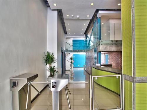 Hotel Apartment In Central Cape Town