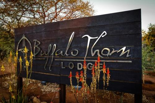 Buffalo Thorn Lodge Photo