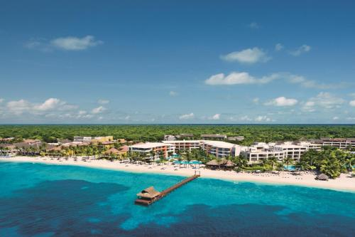 Secrets Aura Cozumel All Inclusive - Adults Only Photo