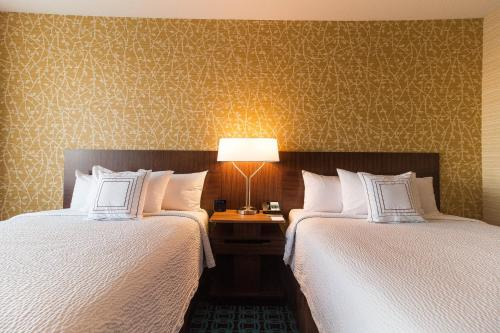 Fairfield Inn & Suites by Marriott Regina Photo