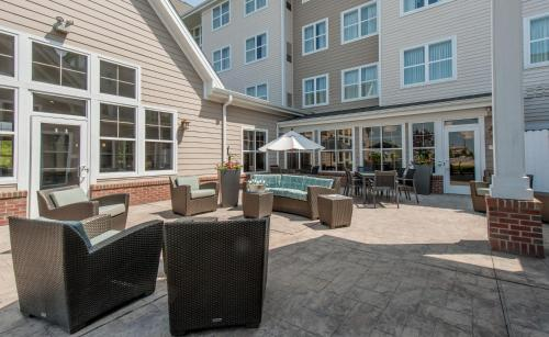 Residence Inn Providence Coventry Photo