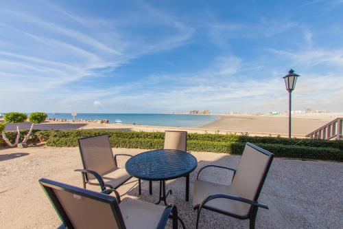 Peñasco del Sol Hotel & Conference Center-Rocky Point Photo