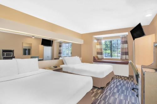 Microtel Inn and Suites - Salisbury Photo