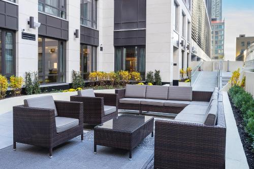 Fairfield Inn & Suites by Marriott New York Manhattan/Central Park Photo