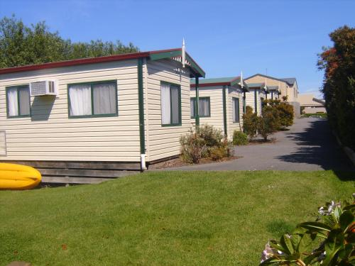 Inverloch Cabins & Apartments