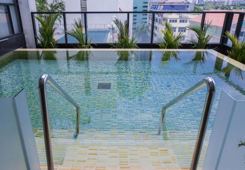 Citadines Sukhumvit 8 Bangkok photo 41