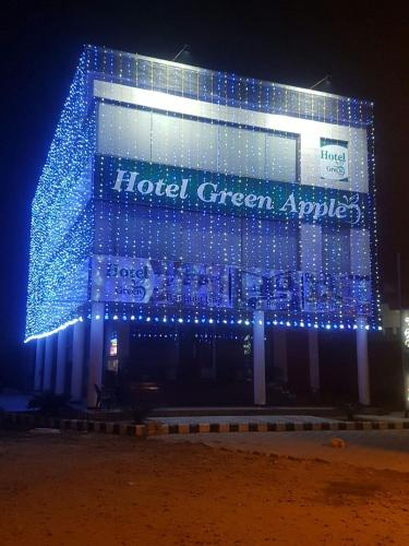 Hotel Green Apple